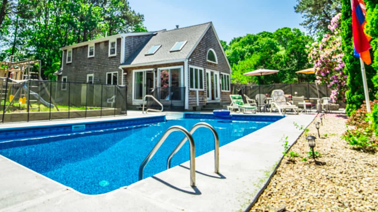 Want A Cape Cod Vacation Rental For Large Families?